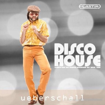 Ueberschall Disco House Elastik