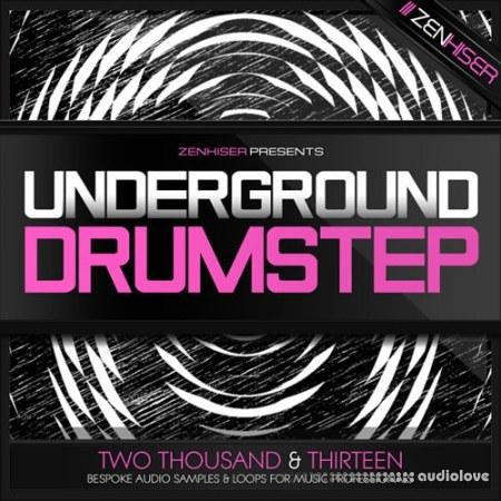 Zenhiser Underground Drumstep WAV