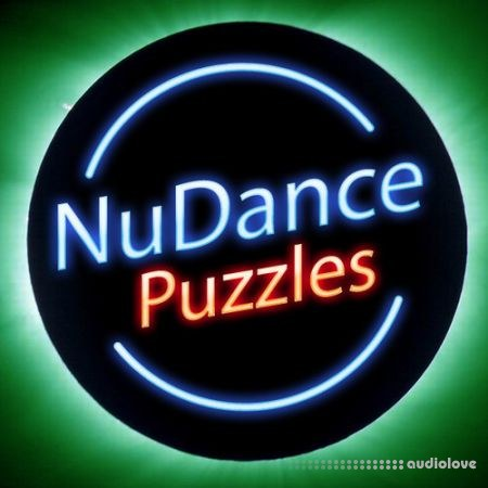 Deep Data Loops NuDance Puzzles WAV MiDi