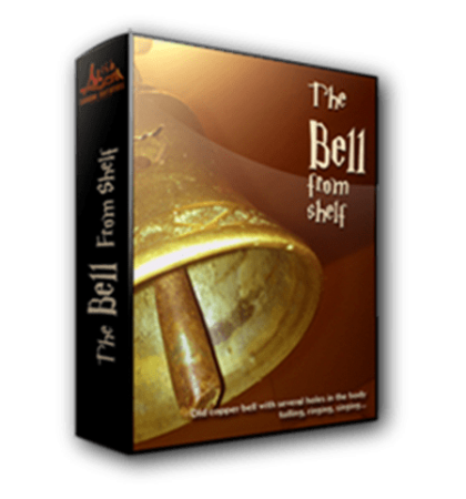 Atom Hub The Bell From Shelf v2.0 KONTAKT