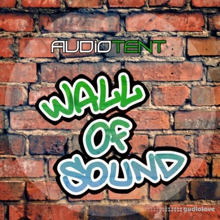 Audiotent Wall of Sound WAV MiDi
