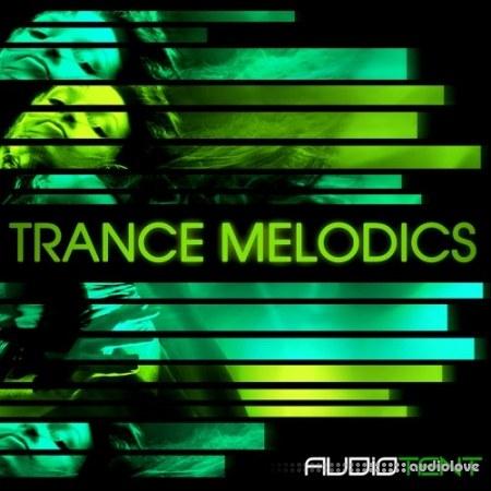 Audiotent Trance Melodics WAV MiDi