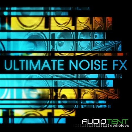 Audiotent Ultimate Noise FX WAV