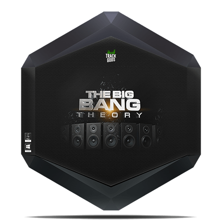 Track God Sound The Big Bang Theory KONTAKT WAV TrackGod