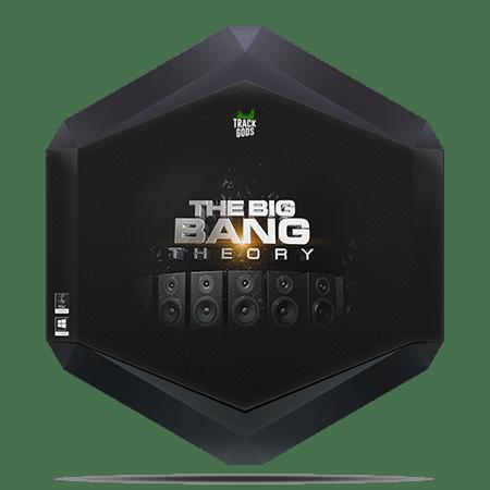 Track God Sound The Big Bang Theory KONTAKT WAV TrackGod