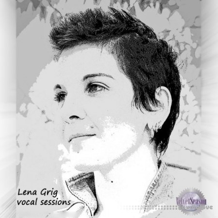 Velvet Season Samples Lena Grig Vocal Sessions WAV