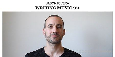 SkillShare Writing Music 101 Composing Melodies TUTORiAL