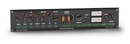 Audified STA Delay