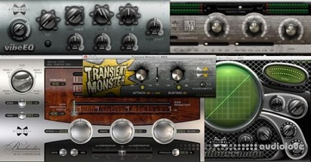 Stillwell Audio All Plugins Bundle v3.0.3 WiN MacOSX