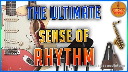 Udemy Achieve The Perfect SENSE OF RHYTHM for All Musicians TUTORiAL