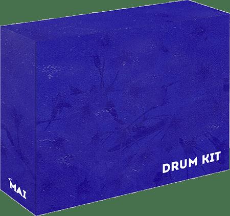 Mai Drum Kit WAV