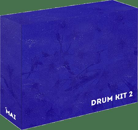 Mai Drum Kit 2 WAV