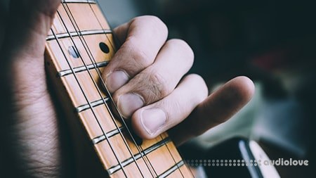 Udemy The Beginner Guitar Players Guide to Major Scales TUTORiAL