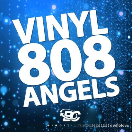 Big Citi Loops Vinyl 808 Angel WAV