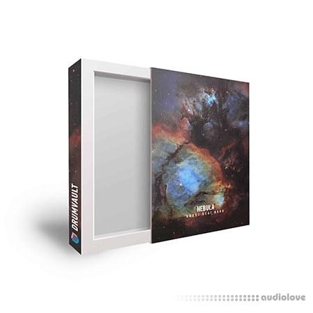 DrumVault Nebula Synth Presets