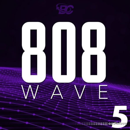 Big Citi Loops 808 Wave 5 WAV MiDi