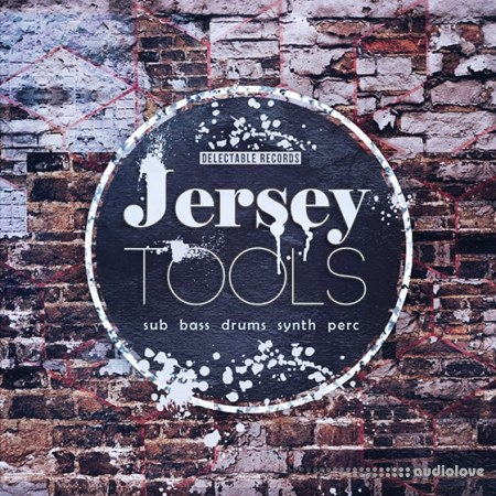 Delectable Records Jersey Tools WAV MiDi