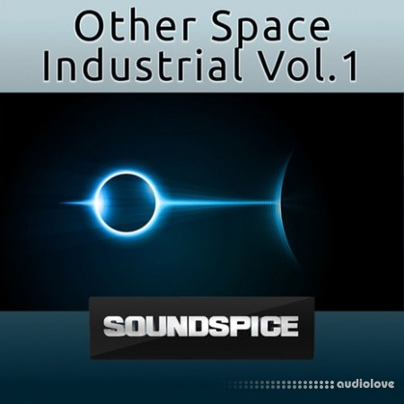 Soundspice Other Space Industrial Vol.1 ACiD WAV AiFF