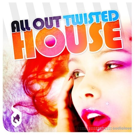 Delectable Records All Out Twisted House WAV MiDi AiFF