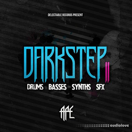 Delectable Records Darkstep Vol.2 WAV AiFF