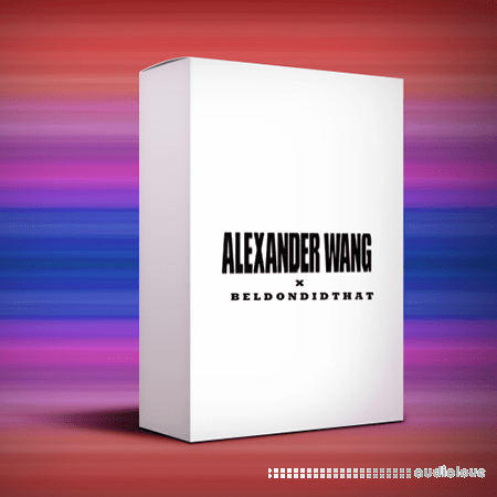 ALEXANDERWANG Sample Pack WAV