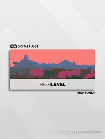 1NghtOnly High Level (MIDI Kit) MiDi