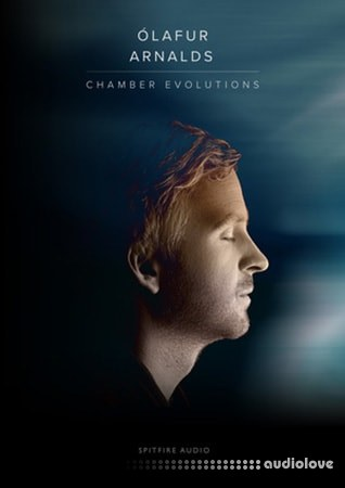 Spitfire Audio Olafur Arnalds Chamber Evolutions KONTAKT