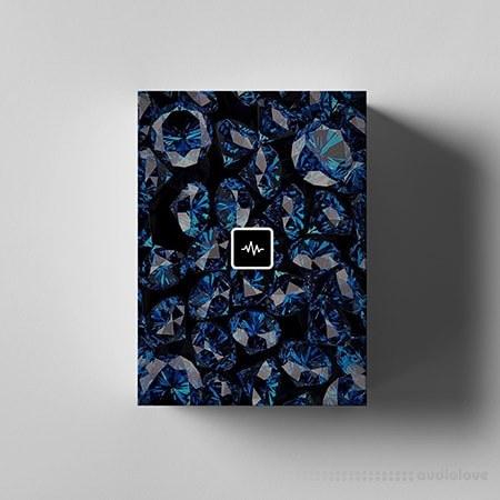 WavSupply E-Trou Sapphire (Stem + MIDI Kit) WAV MiDi