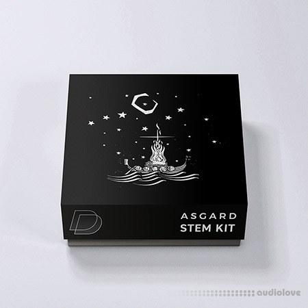 DrumVault Asgard (Stem Kit) WAV