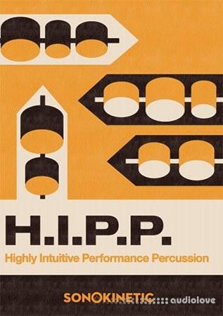 Sonokinetic H.I.P.P. v1.2 KONTAKT