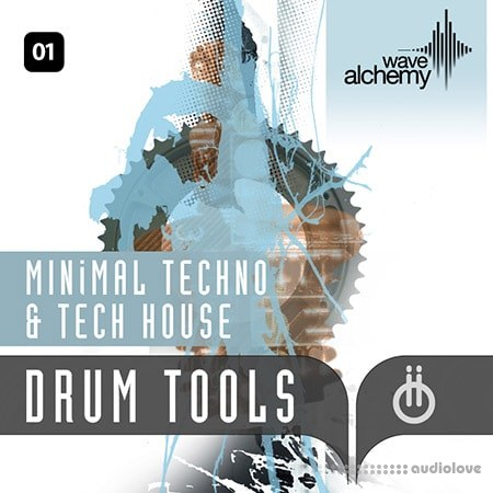 Wave Alchemy Drum Tools 01 MULTiFORMAT