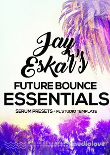Jay Eskar Future Bounce Essentials