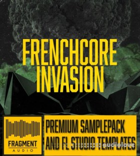 Fragment audio Frenchcore Invasion