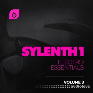 Freshly Squeezed Samples Sylenth1 Electro Essentials Vol.3