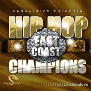 Song Stream Hip Hop East Coast Champions