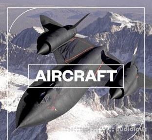 Splice Blastwave FX Aircraft