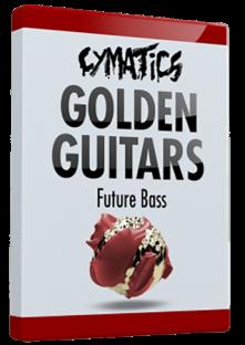 Cymatics Golden Guitars Future Bass