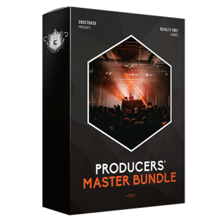 Ghosthack Producers Master Bundle
