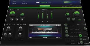 TrackGod Sound TrackGod 2