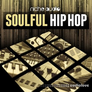 Niche Audio Soulful Hip Hop