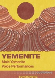 Sonokinetic Yemenite