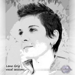 Velvet Season Samples Lena Grig Vocal Sessions