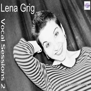 Velvet Season Samples Lena Grig Vocal Sessions 2
