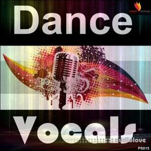 Planet Samples Dance Vocals