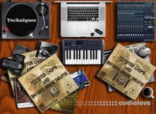 Vip Soundlab Presents Monster Chops and Banging Break Drums 3