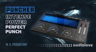 WA Production Puncher
