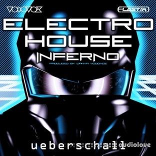 Ueberschall Electro House Inferno