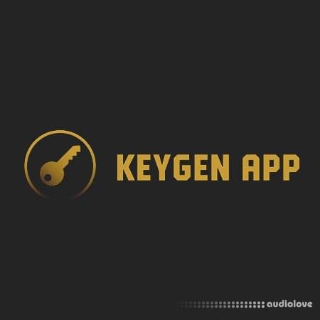 Keygen App 2018 v1.0.0 MacOSX