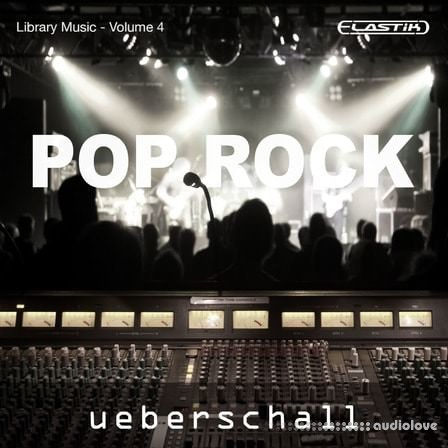 Ueberschall Pop Rock Elastik