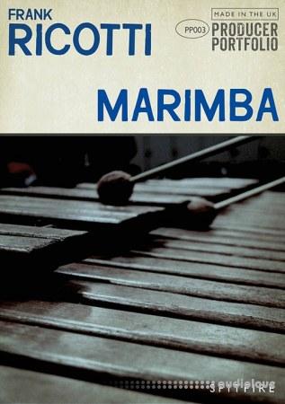 Spitfire Audio Ricotti Marimba KONTAKT